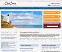 SeaCoast Underwriters  - E&S Insurance