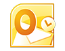 How to set up Outlook 2010 mail