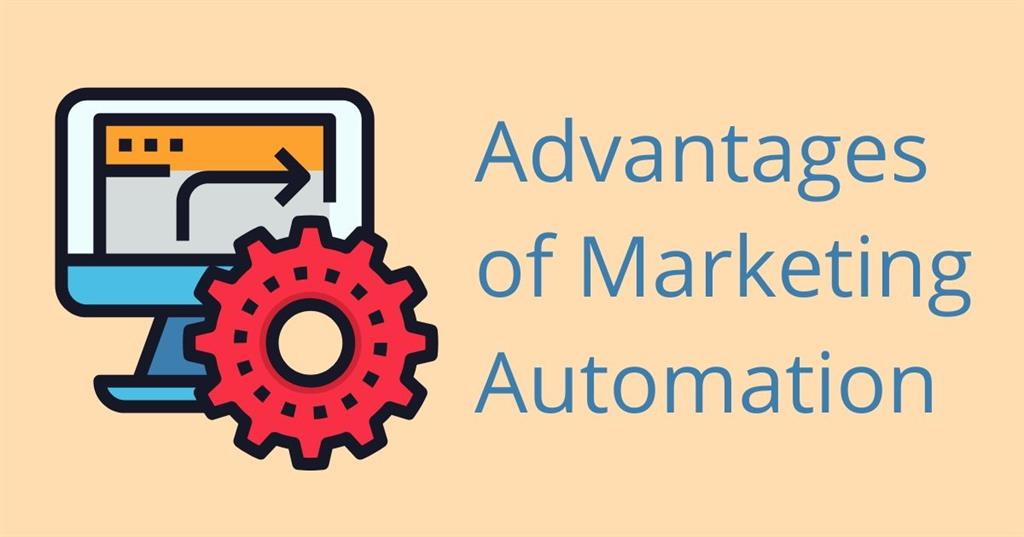 the biggest advantages of marketing automation software blog graphic by sales and marketing technologies